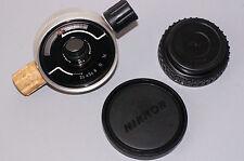 Exc. vintage underwater Nikon Nikonos 35mm f/2.5 lens