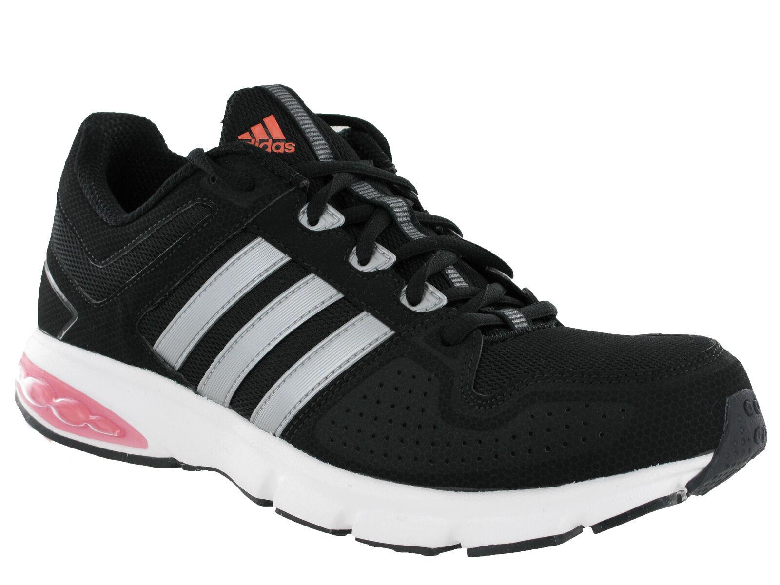 adidas azteca 2.0 Informal Deporte Correr Cordones Zapatillas Hombre uk7.5-12