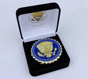 Seal-of-the-President-of-the-United-States-Presidential-Eagle-Badge-Pin-2-0-039-039