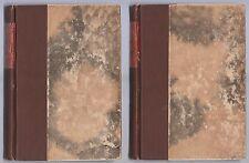 En marge des vieux livres Jules Lemaître 1ère et 2ème série