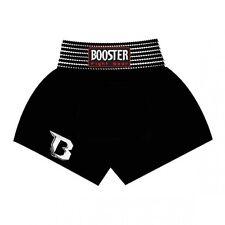 Freefight TBT-17 Booster Muay Thai S-XXL Kickboxen Shorts MMA Satin Gr