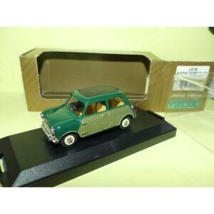 Austin Mini Cooper S 1964 Harold Radford Vitesse L019 143