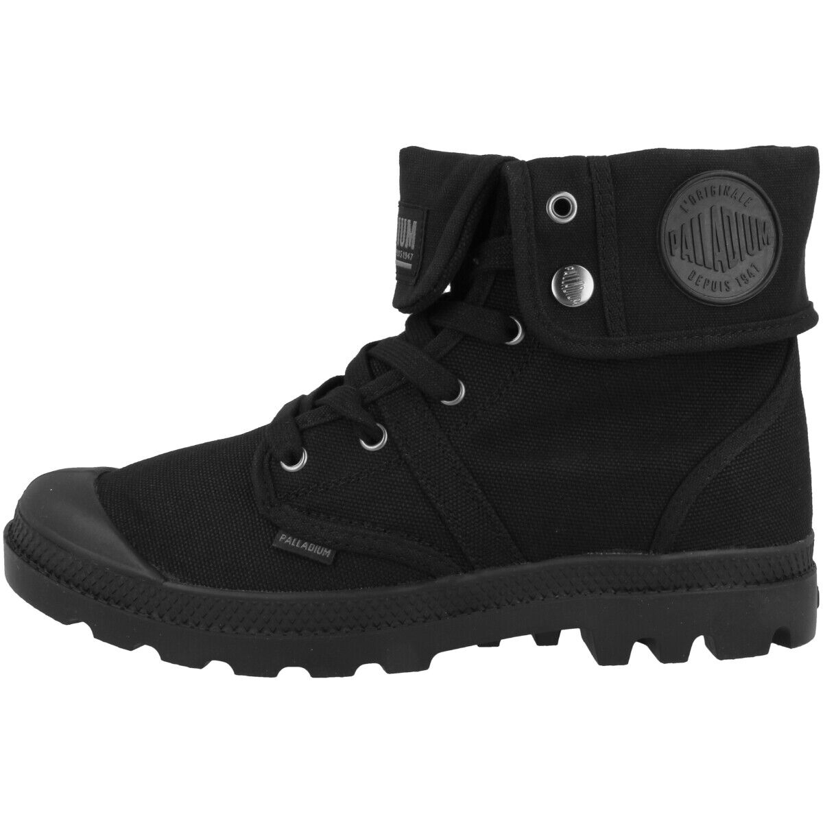 Palladium Pallabrouse Baggy Boots shoes High Top Sneaker Boots 02478-001