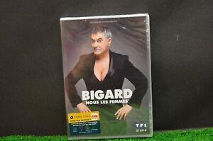 DVD-BIGARD-NOUS-LES-FEMMES-NEUF-SOUS-BLISTER