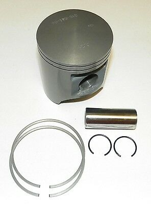 Kawasaki 1200 2 Stroke Piston Kit 1mm Over 80.87mm STX-R Ultra 150 1999-2005