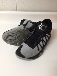 Nike KD Trey 5 V Men s Basketball Shoes Wolf Grey Size 11.5 Men Used ... e032ff677