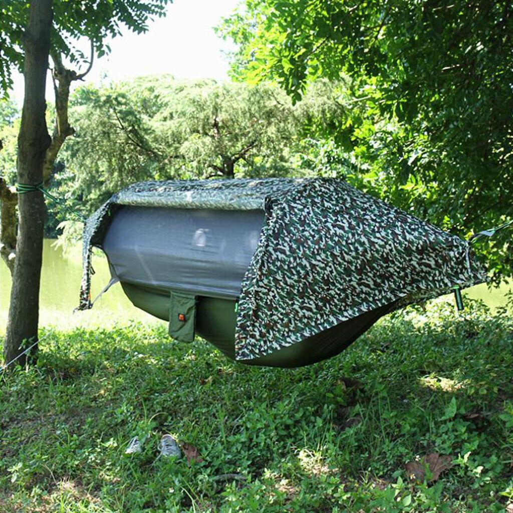 Amaca da da da campeggio con zanzariera e lucernario, letto da tenda a dondolo 728bd1