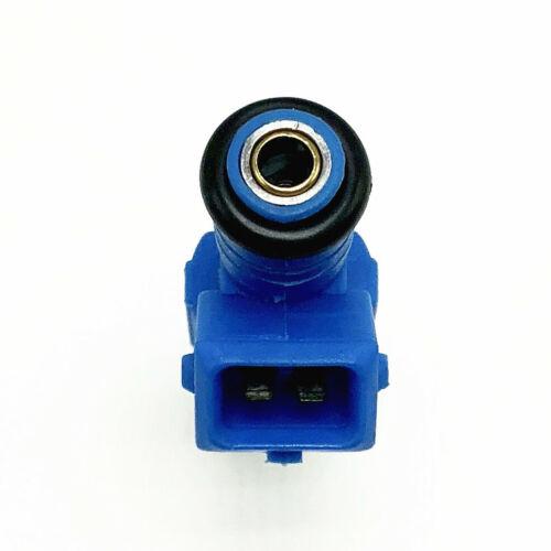 8* Upgrade EV1 Fuel Injector fit 86-91 Mercury Grand Marquis Colony Park 5.0L V8