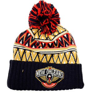brand new f8107 266e2 Image is loading New-Orleans-Pelicans-Mitchell-amp-Ness-Mens-NBA-