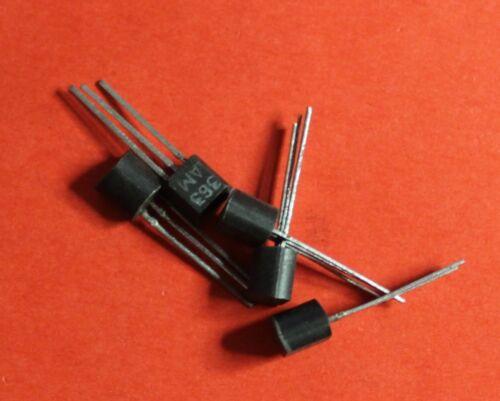 Details about  /KT363AM = 2N5771  transistor USSR  Lot of 5 pcs