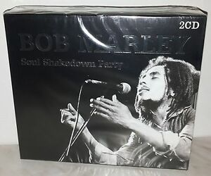 2-CD-BOB-MARLEY-SOUL-SHAKEDOWN-PARTY-NUOVO-NEW