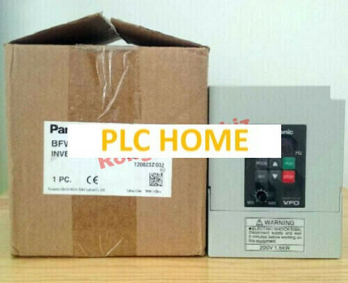 New PANASONIC BFV00152GK Programmable Logic Controller INVERTER DRIVE