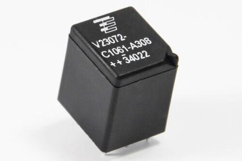 2 Relais Tyco V23072-C1061-A308 NEU Fiat Punto Servo Problem Rele Relay
