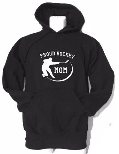 Clearance blowout sale !! HOCKEY MOM hoodies HOCKEY DAD