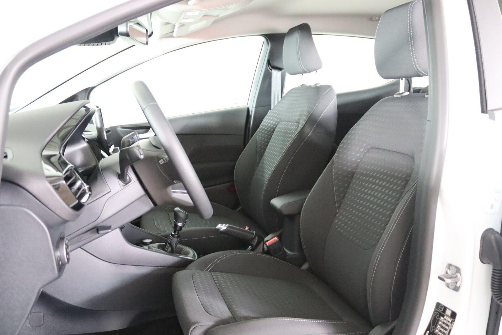 Ford Fiesta 1,0 EcoBoost mHEV Titanium - billede 4