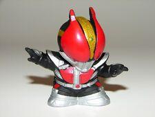 SD Kamen Rider Den-O Form 1 Figure from Den-O Set! Masked Ultraman