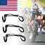 TOSEEK-UD-Bicycle-Handlebar-Carbon-Fiber-Ultralight-MTB-Drop-Bars-Road-Bike-Bar thumbnail 1