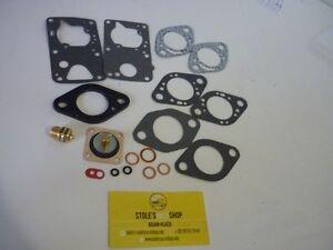 Solex-32-BISA-6-7-carburettor-service-kit-Talbot-1000-1100-Alpine-Horizon-Samba