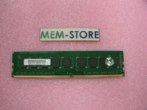 1CA79AA-MB 8GB DDR4 2400MHz ECC UDIMM Memory HP Z238 Z240 Tower Workstation