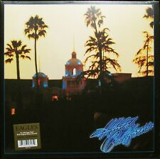 The Eagles - Hotel California (180g Remastered Vinyl LP)  NEW