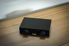 Nva P20 Pasiva Pre Amplificador.