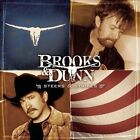 Steers and Stripes by Brooks & Dunn (CD, 2001, BMG (distributor))