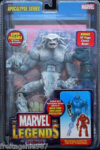 MARVEL LEGENDS S12  X-23 PVC figure 16cm Toy Biz