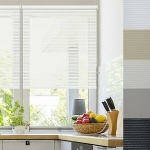 Striped Kitchen Roller Blinds