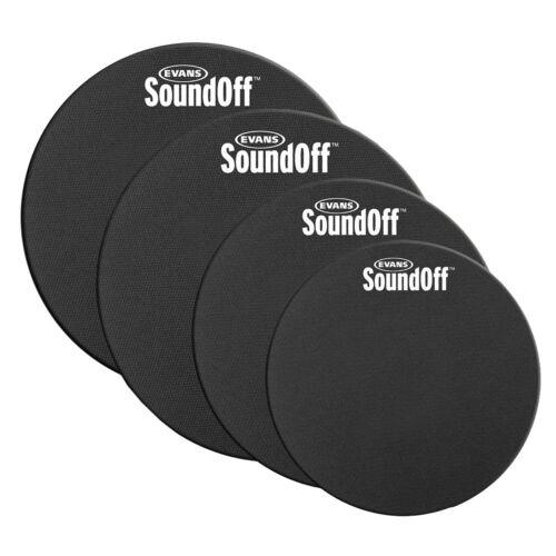 SoundOff by Evans Rock Drum Mute Pack SO-0246