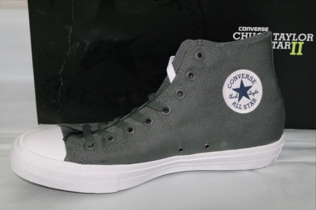 Converse Chuck Taylor All Star 2 II Hi