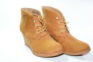 Merona-Boots-For-Women-US-Size-10-Pre-owned-Brown-Color-Originals