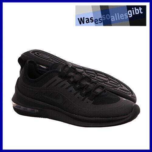 SCHNÄPPCHEN! Nike Air Max Axis \ schwarz \ Gr.: 43 \ #S 4082