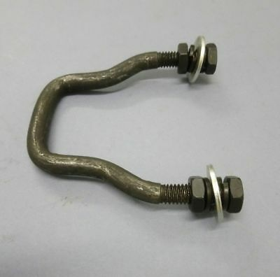 Ford GPW F Stamped Handbrake End Clips