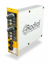 Radial Engineering X-AMP-500 - 500 Series Class A Re-Amper Module - New