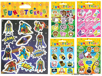 Mermaid Sealife Temporary Tattoos Kids Party Bag Fillers 6-144 Choose Quantity