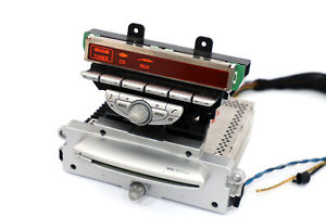 Veritable-BMW-Mini-Cooper-One-R55-R56-Radio-Booster-Lecteur-CD-Tete-Unit-3450803