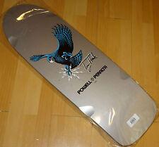 POWELL PERALTA - Tony Hawk - OG Skateboard Deck - Bones Brigade Re-Issue #7