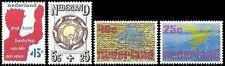 NVPH 1094-1097 POSTFRIS GECOMBINEERDE UITGIFTE 1976