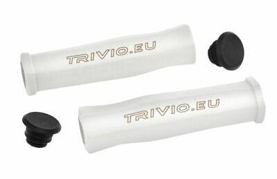 Trivio Mousse Poignées Noir