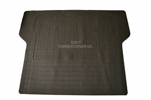 Daihatsu Materia 0710 RUBBER CAR BOOT MAT LINER COVER PROTECTOR - West Yorkshire, United Kingdom - Daihatsu Materia 0710 RUBBER CAR BOOT MAT LINER COVER PROTECTOR - West Yorkshire, United Kingdom