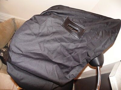 Windsor Equestrian Waterproof Saddle Cover one size