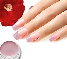 "UV Farbgel "" Rosa "" 5ml Colorgel, Top Studioqualität von BC-Top-Nails Pink No.5"