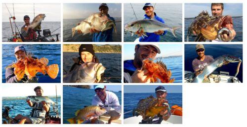 Fiiish Black Minnow European Color Pack №2-90mm.10g.Sea Bass,Barracuda,Bonito