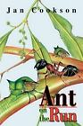ANT on The Run by Jan Cookson 9780595294404 Paperback 2003