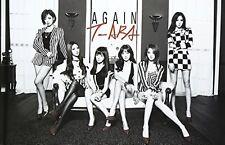 T-Ara - Again [New CD] Asia - Import
