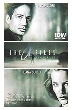 The X Files Season 11 #1 (NM)`15 Harris/ Smith