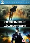 Chronicle / Jumper - DVD Fast Post for Australia Top SELLER