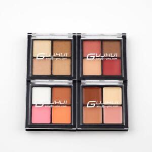 4-Colors-Cosmetic-Matt-Eyeshadow-Cream-Eye-Shadow-Makeup-Palette-Shimmer-Set
