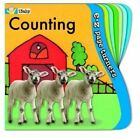 E-Z Page Turners: Counting by Ana Martin Larranaga, Ikids (Board book, 2008)