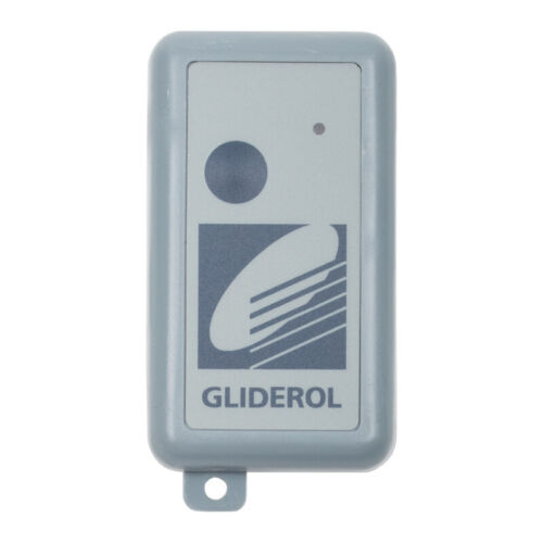 Gliderol style ancien combiné 27 MHz.